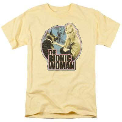 Bionic Woman-Jamie & Maximillian