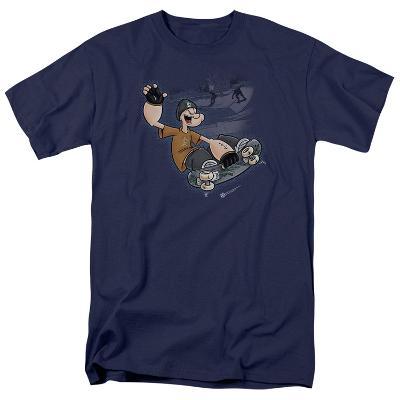 Popeye-Popeye Sk8