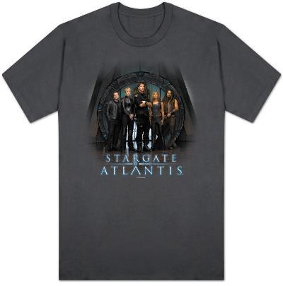 Stargate Atlantis-Passageway