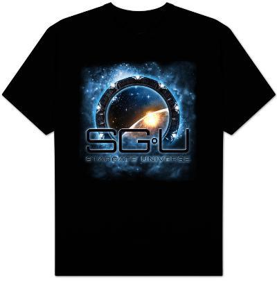 Stargate Universe-New Worlds