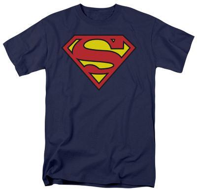 Superman-Basic Logo