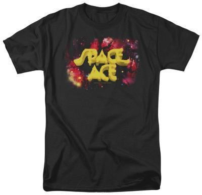Space Ace-Logo