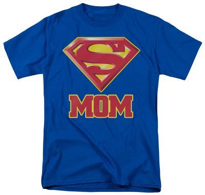 Superman-Super Mom