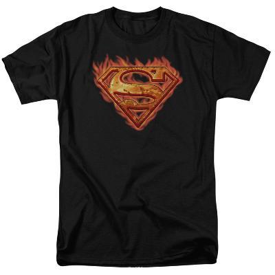 Superman-Hot Metal