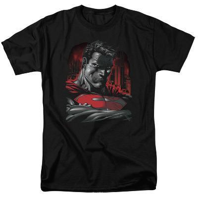 Superman-Man Of Steel