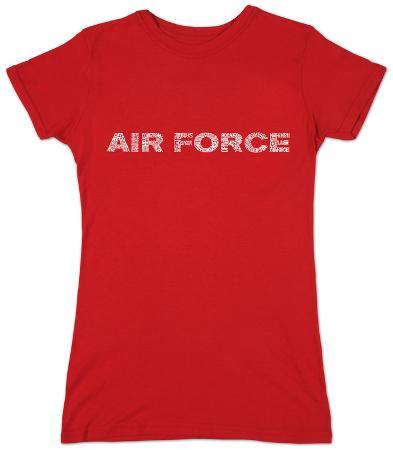 Women's: Air Force