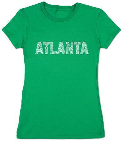 Women's: Atlanta Neighborhoods
