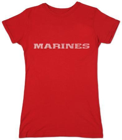 Women's: Marines