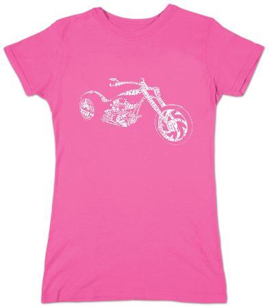 Women's: Motorcycle Slang Terms