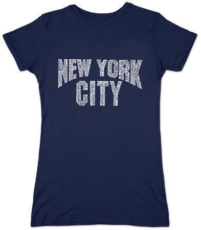 Women's: New York City