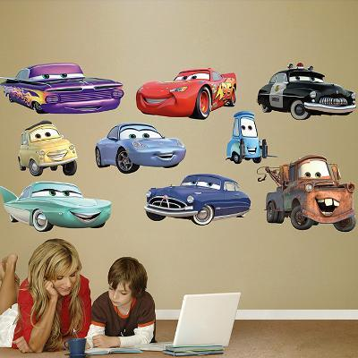 Cars Collection