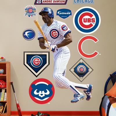 Andre Dawson Cubs