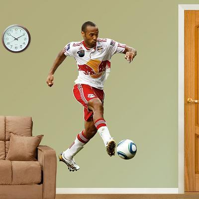Thierry Henry 2010
