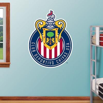 Club Deportivo Chivas USA Logo