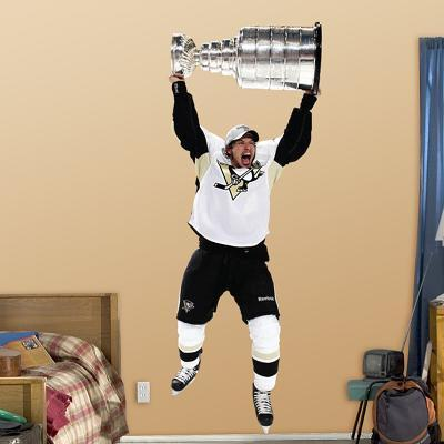 Sidney Crosby Stanley Cup