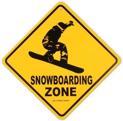 Snowboarding Zone
