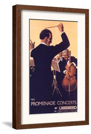 London Transport, Underground Conductors Orchestras Instruments, UK, 1920