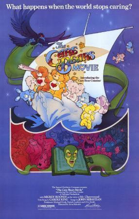 Care Bears Movie