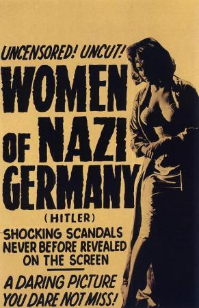 Women of Nazi Germany