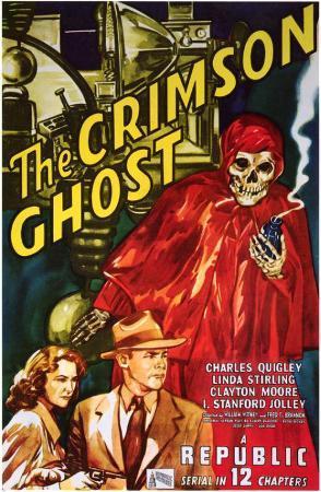 The Crimson Ghost
