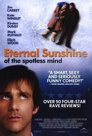 eternal sunshine of the spotless mind print