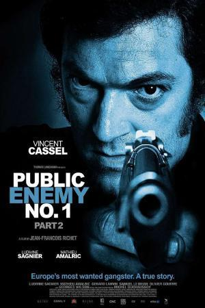Mesrine: Part II - Public Enemy #1