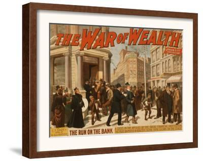The War of Wealth