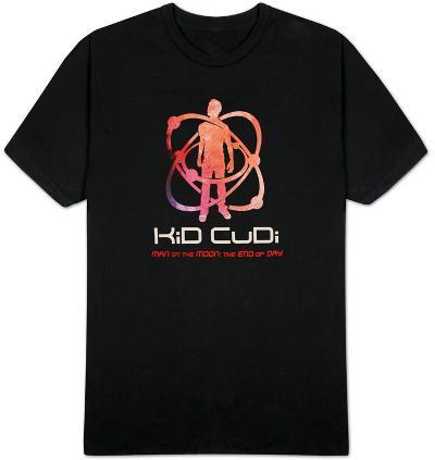 Kid Cudi - Atomic Cudi