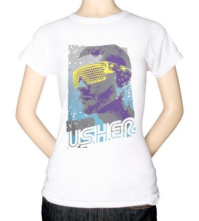 Women' s: Usher - Shades