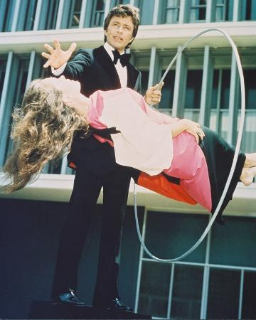Bill Bixby - The Magician