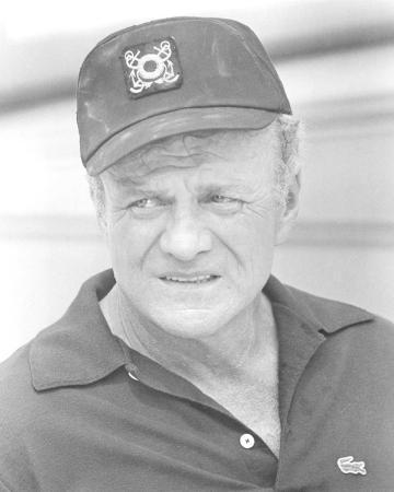 Brian Keith - Joe Panther