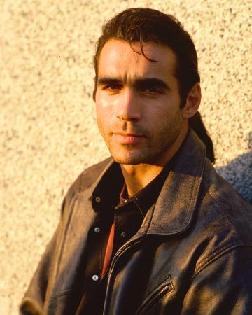 Adrian Paul - Highlander