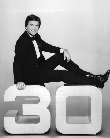 Dick Clark - American Bandstand's 30th Anniversary Special