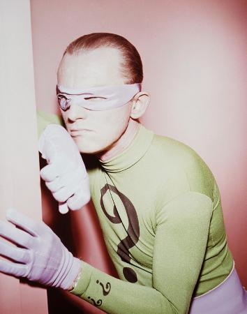 Frank Gorshin - Batman