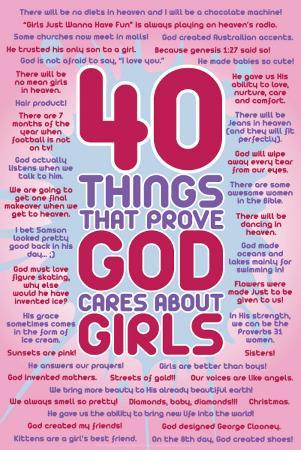 40 Girls