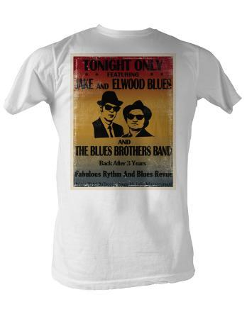 The Blues Brothers - Tonight Only