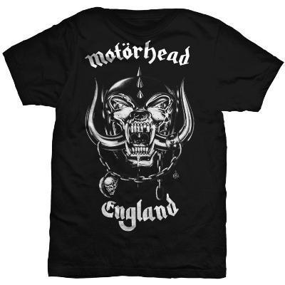 Toddler: Motorhead - Kids England