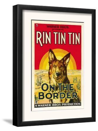 On the Border, Rin Tin Tin, 1930