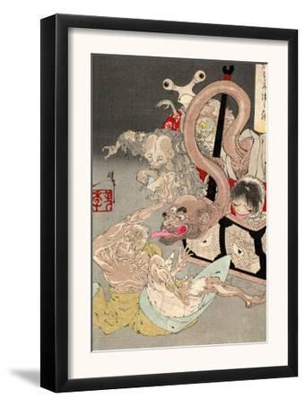 Japanese Demons