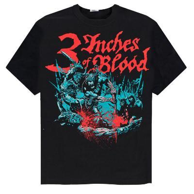 3 Inches of Blood - Barbarian