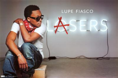 Lupe Fiasco - Lasers