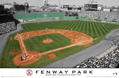 Red Sox - Fenway Park 2