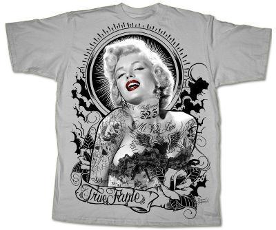 Marilyn Monroe - True Fame