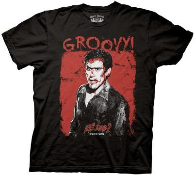 Evil Dead - 2 Groovy
