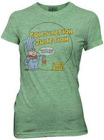 Juniors: School House Rock - Conjunction Junction