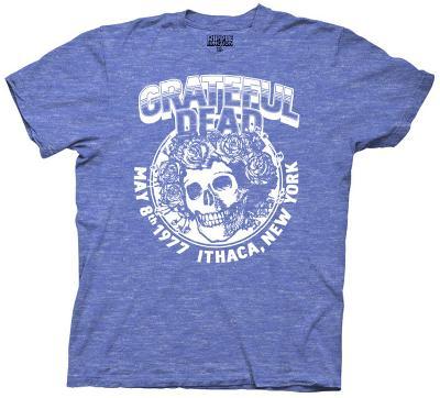 Grateful Dead Ithaca New York (Slim Fit)