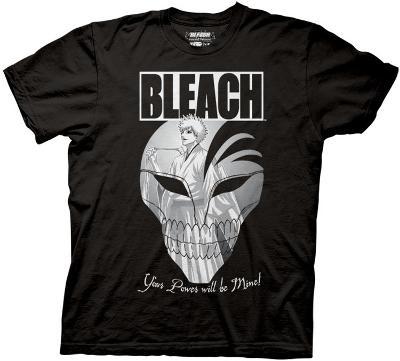 Bleach -  Your Power Will Be Mine Hollow Ichigo