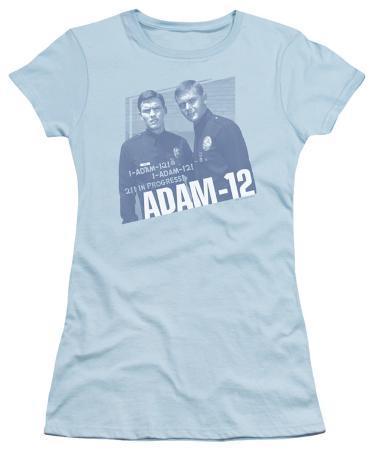 Juniors: Adam 12-Radio Call