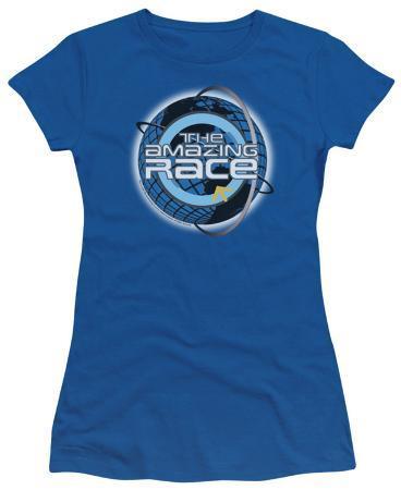 Juniors: Amazing Race-Around The Globe