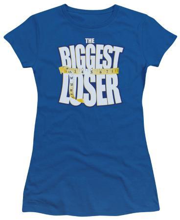 Juniors: Biggest Loser-Logo